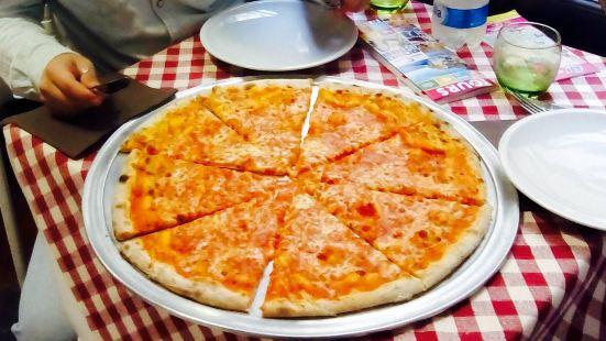 Brio Pizza