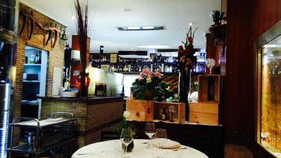 Restaurante Pirineos