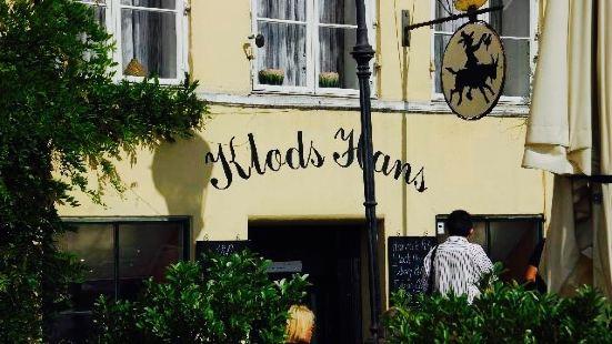 Cafe Klods Hans