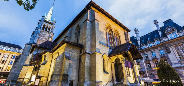 聖佛朗索瓦教堂