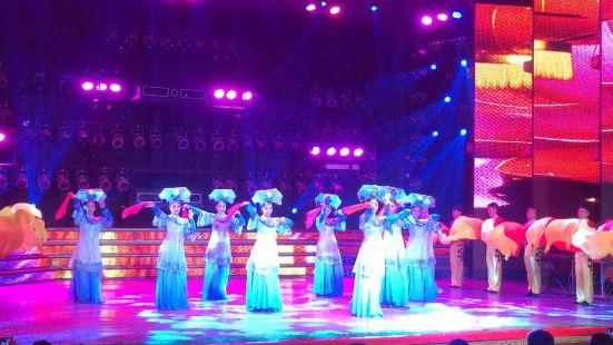 東北風劇院