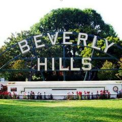 Beverly Hills User Photo