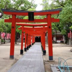 Minatogawa Shrine User Photo