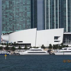 Bayfront Park User Photo