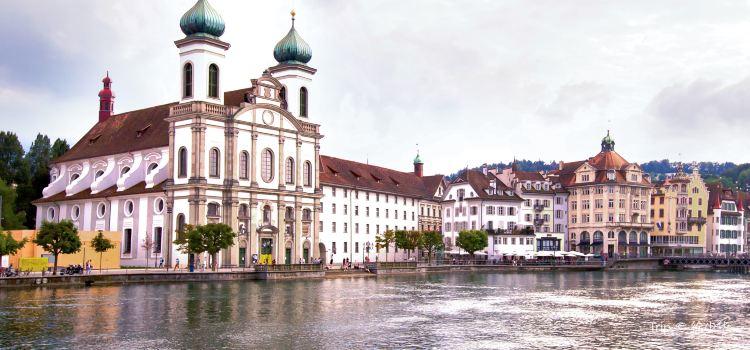 Jesuitenkirche1