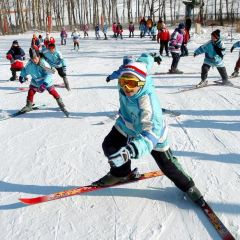 Longzhu Erlongshan Ski Resort User Photo