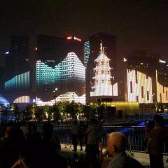 杭州錢江新城市民中心用戶圖片