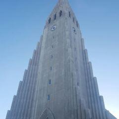Church of Hallgrímur User Photo
