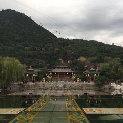 Huaqing Pool User Photo