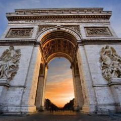 Triumphal Arch User Photo