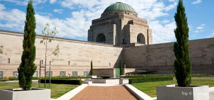 戰爭紀念館1