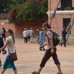 巴克塔布皇宮廣場用戶圖片