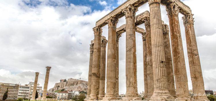 奧林匹亞宙斯神殿2