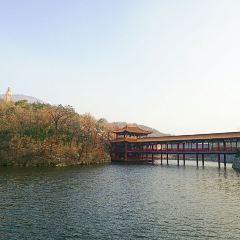 헝산쓰 산림공원 여행 사진