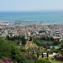 Mount Carmel User Photo