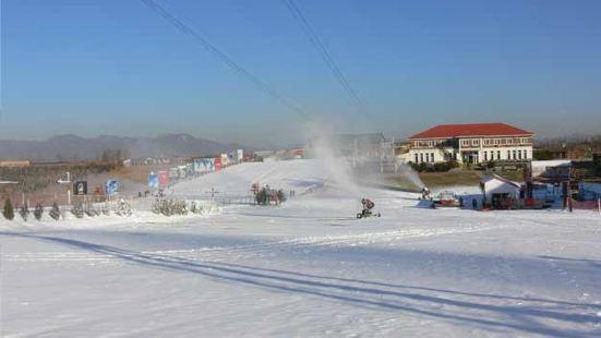 岱海滑雪場