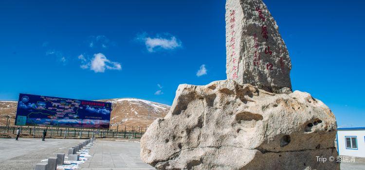 Kunlun Mountain Pass1