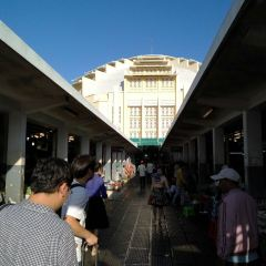 Central Market User Photo
