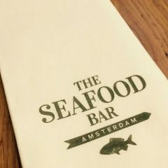 The Seafood Bar (Van Baerlestraat)用戶圖片
