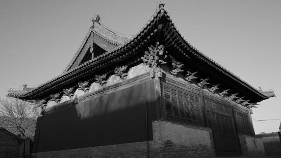 暖泉華嚴寺