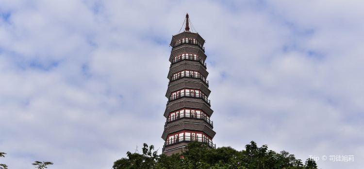 Pazhou Pagoda1