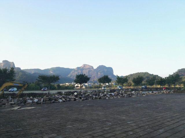 단샤산(단하산)