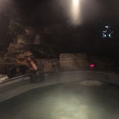 Tianmu Lake Yushui Hot Spring User Photo