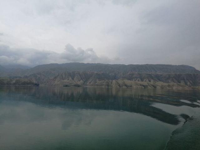 李家峽北岸生態園風景區
