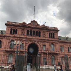 Plaza de Mayo User Photo