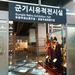 서울 시청 여행 사진