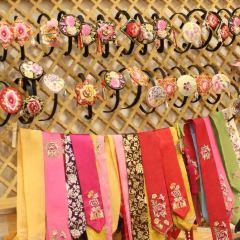 三三五五韓服體驗店用戶圖片