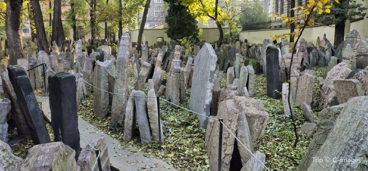 Jewish Museum in Prague2