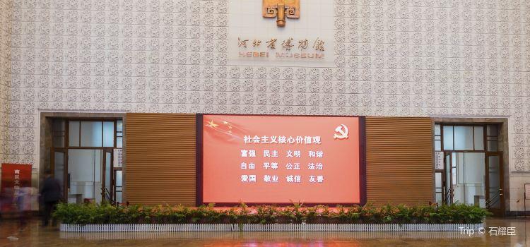 Hebei Provincial Museum2