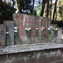 國殤墓園用戶圖片