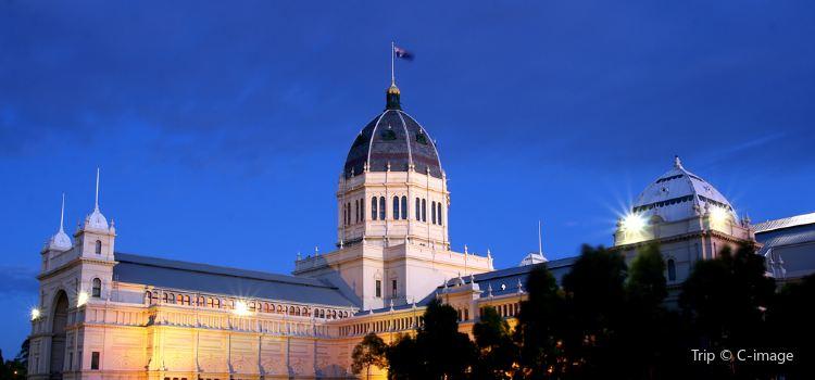 Melbourne Museum1