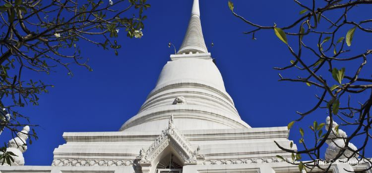 Wat Pathum Wanaram3
