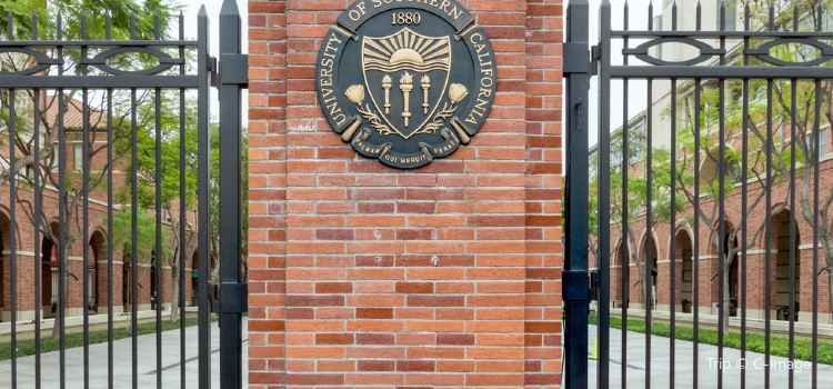 University of Southern California1