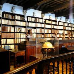 普朗坦 - 帕拉丁博物館用戶圖片
