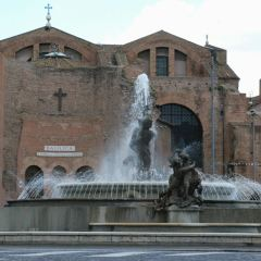 Fontana delle Naiadi User Photo