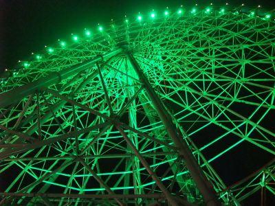 Roda-gigante Estrela de Rinku