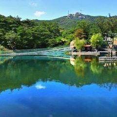 Mt Yimeng Tourist Area User Photo