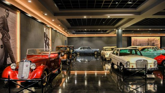 三和クラシックカー博物館