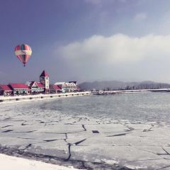 시링쉐산(서령설산) 여행 사진