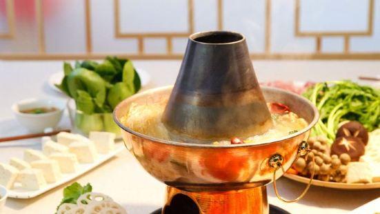 豐潤樓火鍋