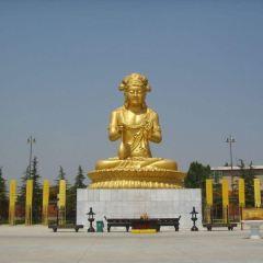 Famen Temple User Photo