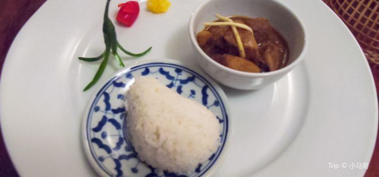 Nang Gin Kui-Bangkok Private Dining2
