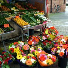 Hauptmarkt User Photo