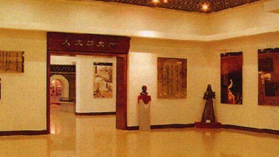 白洋澱之窗博物館