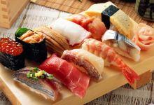 福冈美食图片-寿司