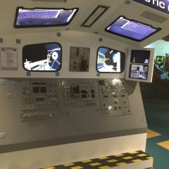 Kennedy Space Center User Photo